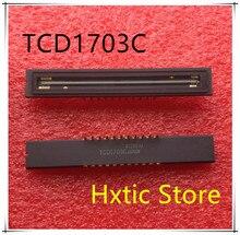 NEW 1PCS/LOT TCD1703CG TCD1703C CDIP22 CCD