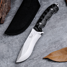 High-grade Outdoor Utility Knife Cs Go Hunting Combat Knives Facas Taticas Cold Steel Survival Tactical Knife Navajas Cuchillos