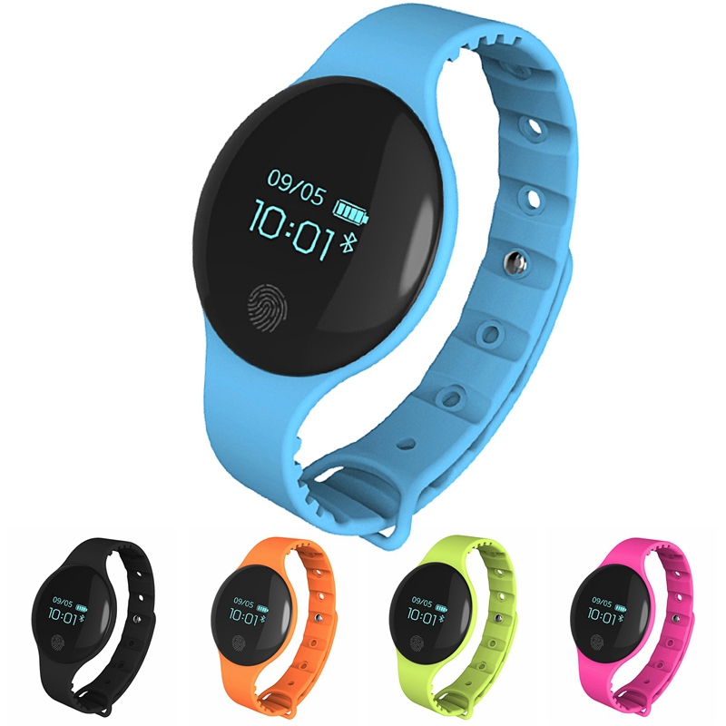 Multi-function Smart Step Counter Sports Smart Watches Waterproof Sleep Monitoring Phone Smart Watches For IOS For ANDROID