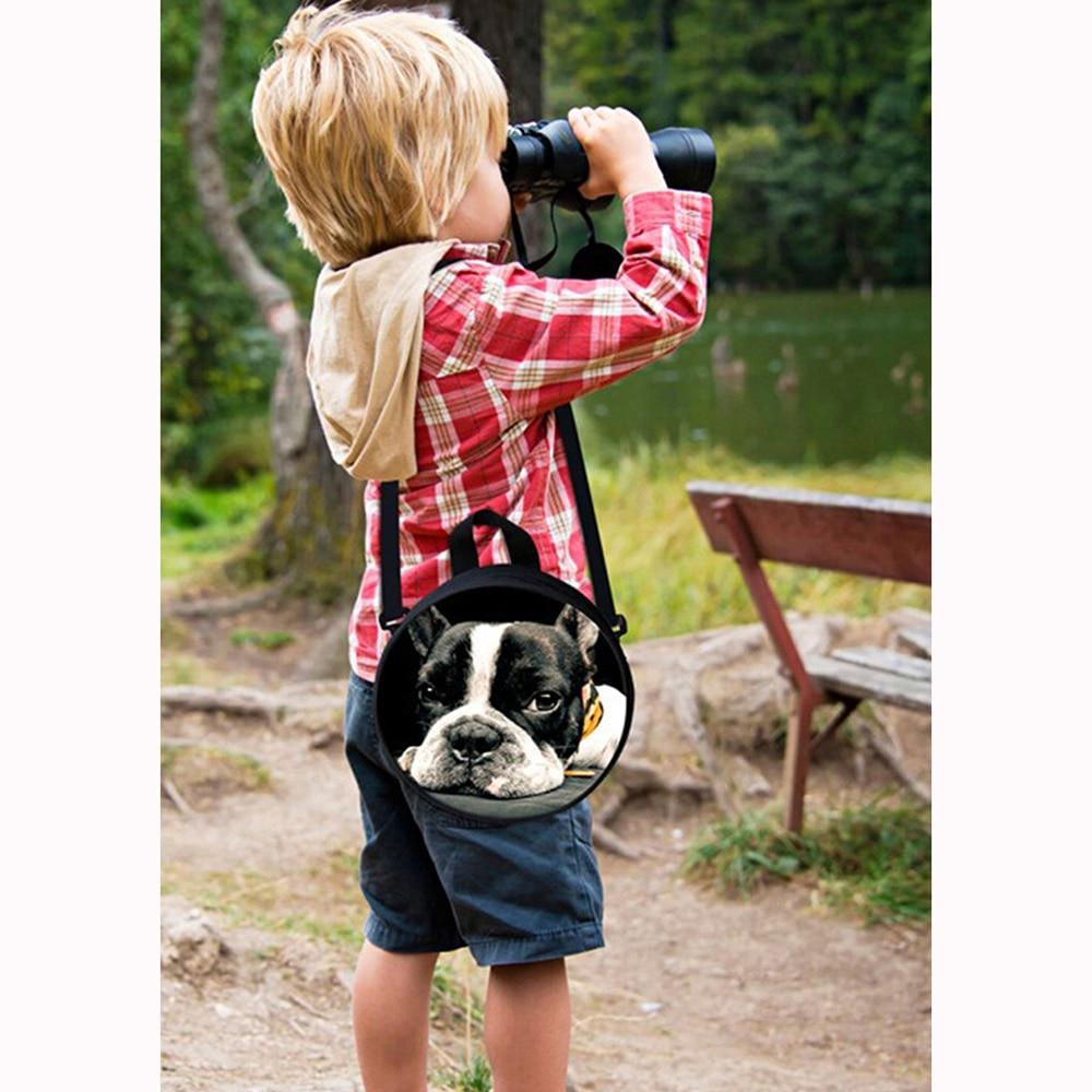 cd0c47ac3b49 US $12.48 |ELVISWORDS Cartoon Fireman Sam Bags Custom Mini 3d Print  Backpack for Children Small Mochila Best Gifts Kindergarten Bookbag -in  Backpacks ...
