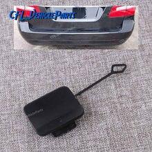 Буксировочная крышка заднего бампера 2128850326 для Mercedes-Benz W212 E-Class E300 E350 E400 E550 2009 2010 2011 2012 2013