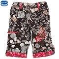 Novatx m3879 roupa dos miúdos meninas do bebê varejo crianças curtas menina desgaste do verão crianças roupas de bebê roupas meninas calções de impressão moda