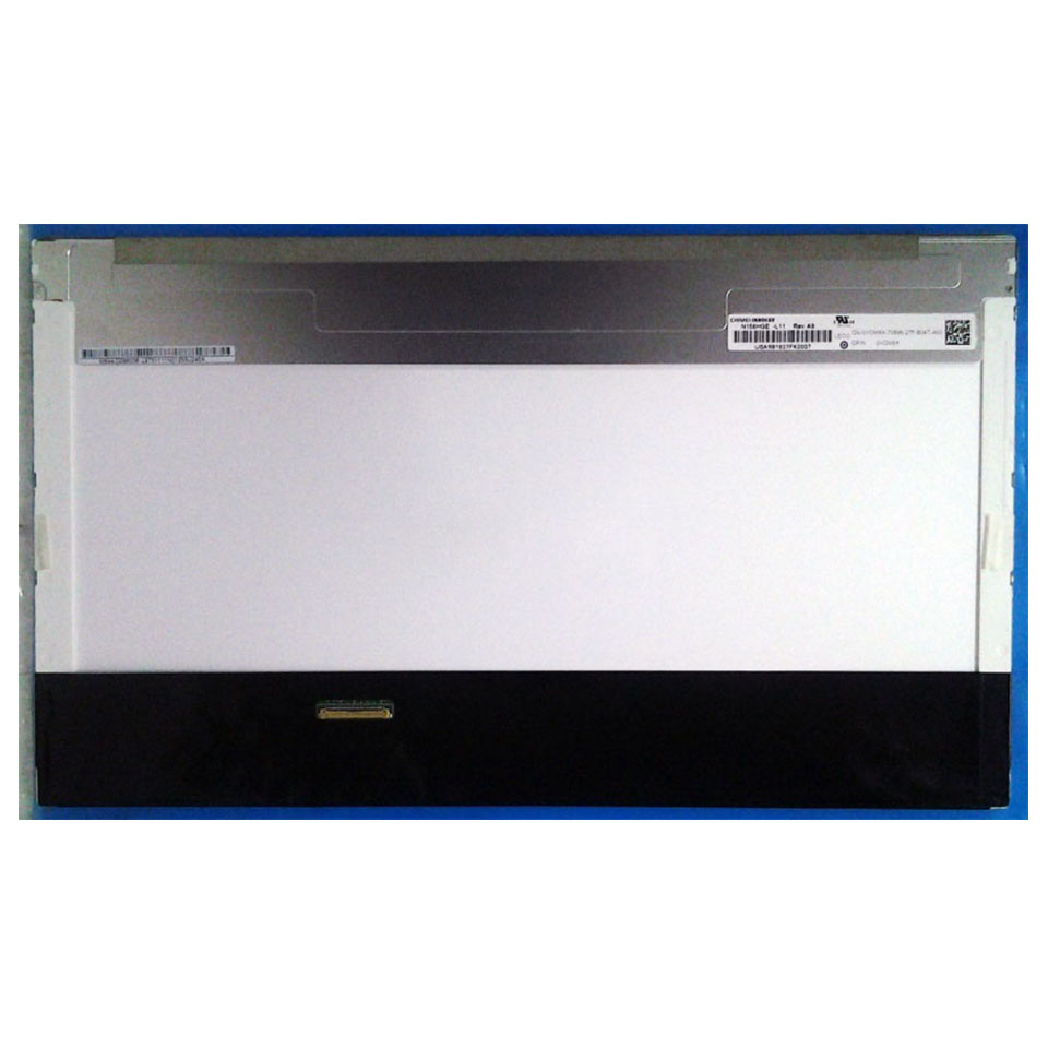 N156HGE-L11 N156HGE L11 Matrix for laptop 15.6 1920X1080 FHD Matte LED Screen LCD Display Panel Monitor 40Pin Replacement ltn160at01 ltn160at01 a02 hd ccfl backlight laptop lcd screen led display panel ltn160at01 a02 matrix