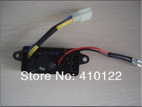 2~3kw Avr Single Phase Gasoline Generator Automatic Voltage Regulator () - Shanghai DeFuGong Handle Solution Co.,Ltd. store