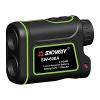 Multi function Laser Rangefinders Distance Meter Laser Range Finder Speed Finder Height Measuring Angle Indication for Hunting