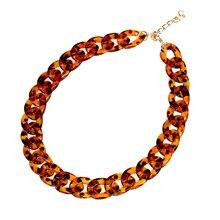 Choker New Long Necklace