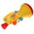 Crianças educação precoce musical instrumento funcional speaker crianças toys