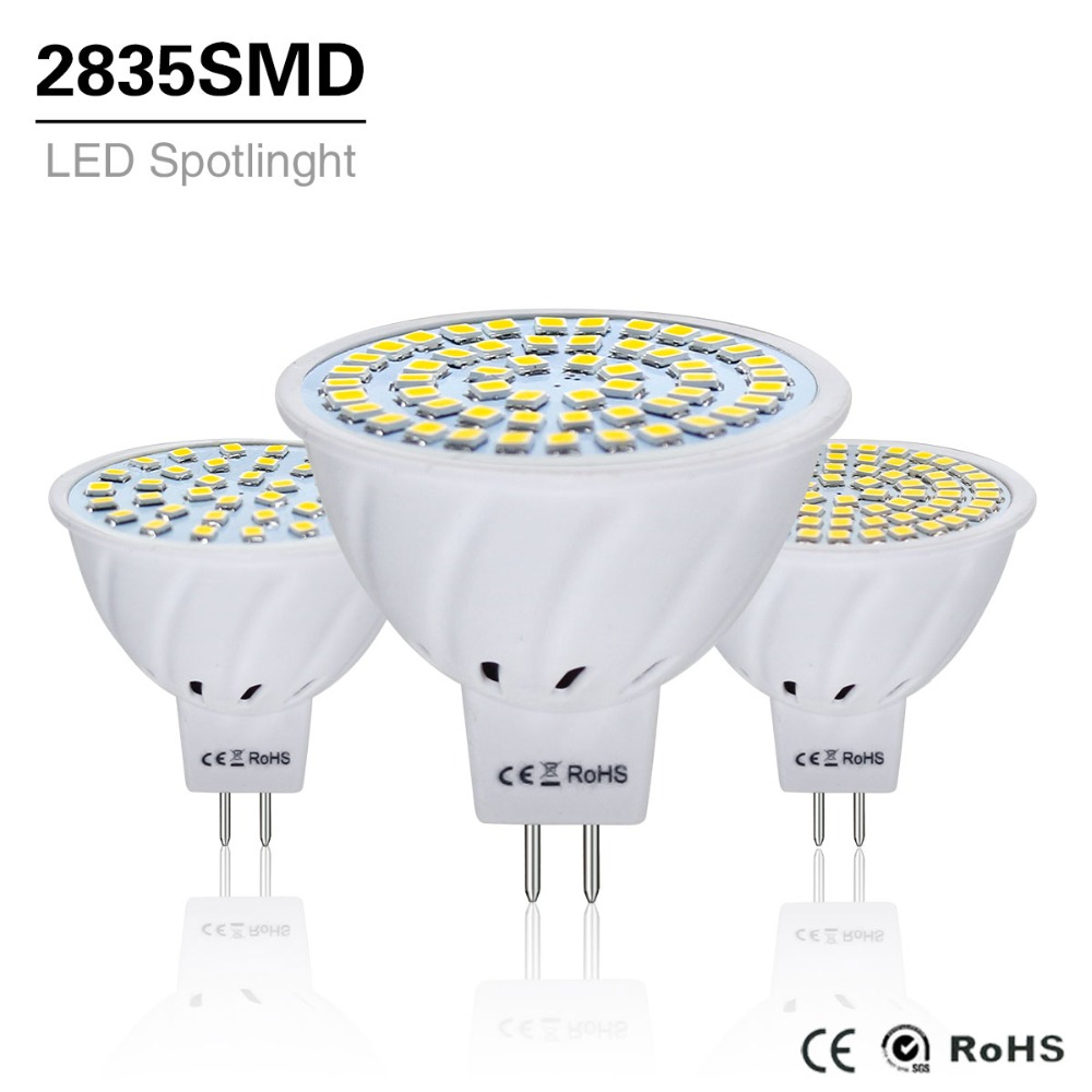 10pcs 4w 6w 8w led lamp mr16 ac dc 12v 24v led bulb. Black Bedroom Furniture Sets. Home Design Ideas