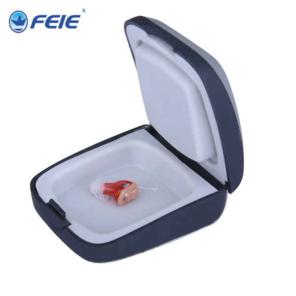 Adjustable Tone Volume Newest CIC Digital Hearing Aid Tiny Size in the ear S-17A social housing in glasgow volume 2