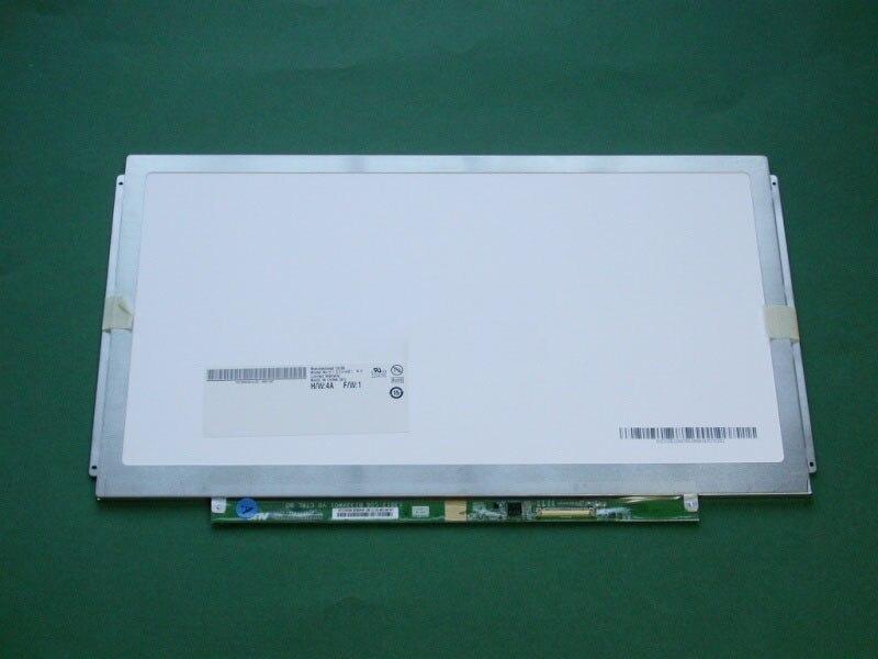 New 13 3 B133XW01 V1 1366x768 40pin LCD LED Screen Panel Laptop Matrix Glossy Replacement
