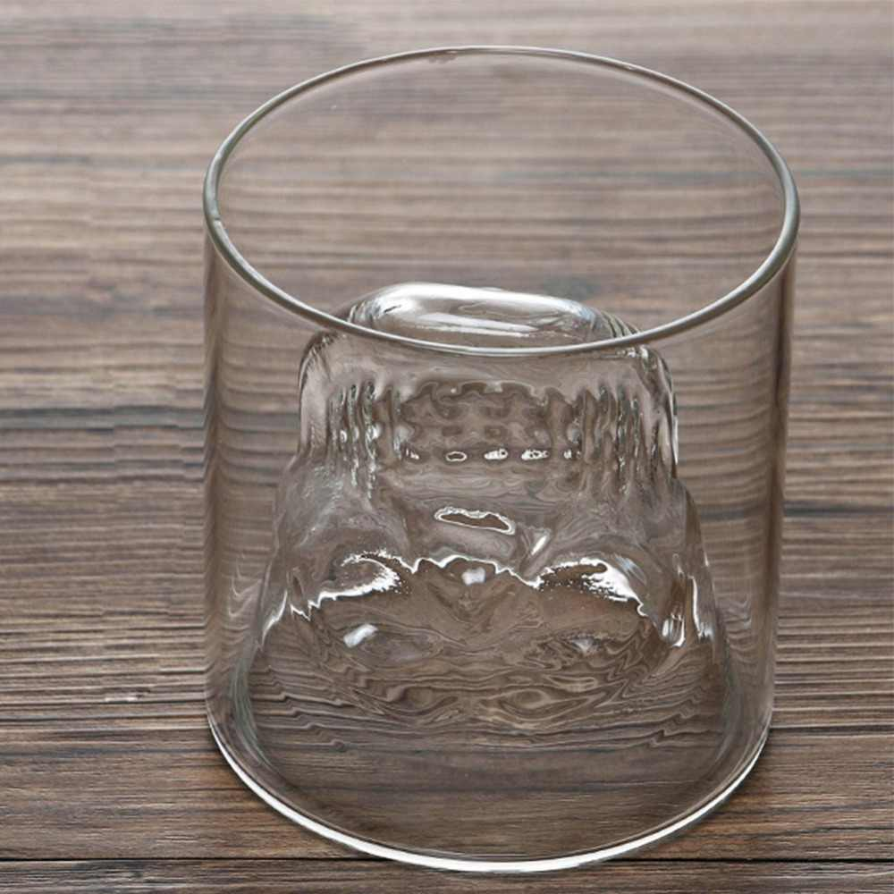 3 sizes Two ways Shot Transparent Crystal Skull Head Glass Cup For Whiskey Wine Vodka Bar Club Beer Wine Glass 25ml~150ml Gift