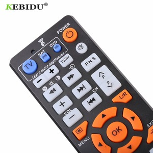Image 4 - Universal Smart Remote Control Controller  IR Remote Control With Learning Function for TV CBL DVD SAT For L336