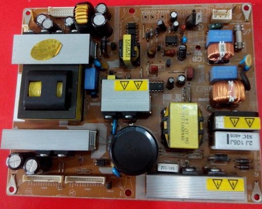LA32S81B1 источника питания BN44-00155A оригинальные запасные части