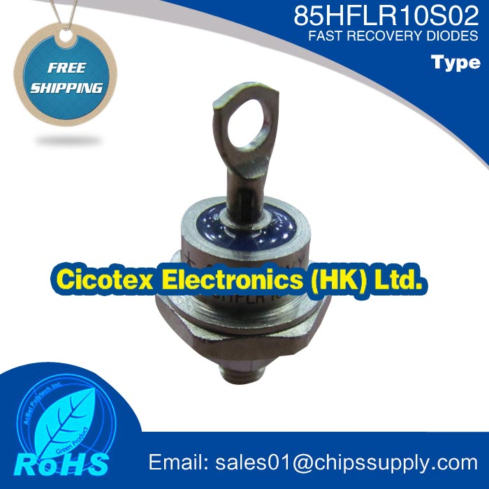 85HFLR10S02 FAST RECOVERY DIODES IGBT MODULE85HFLR10S02 FAST RECOVERY DIODES IGBT MODULE