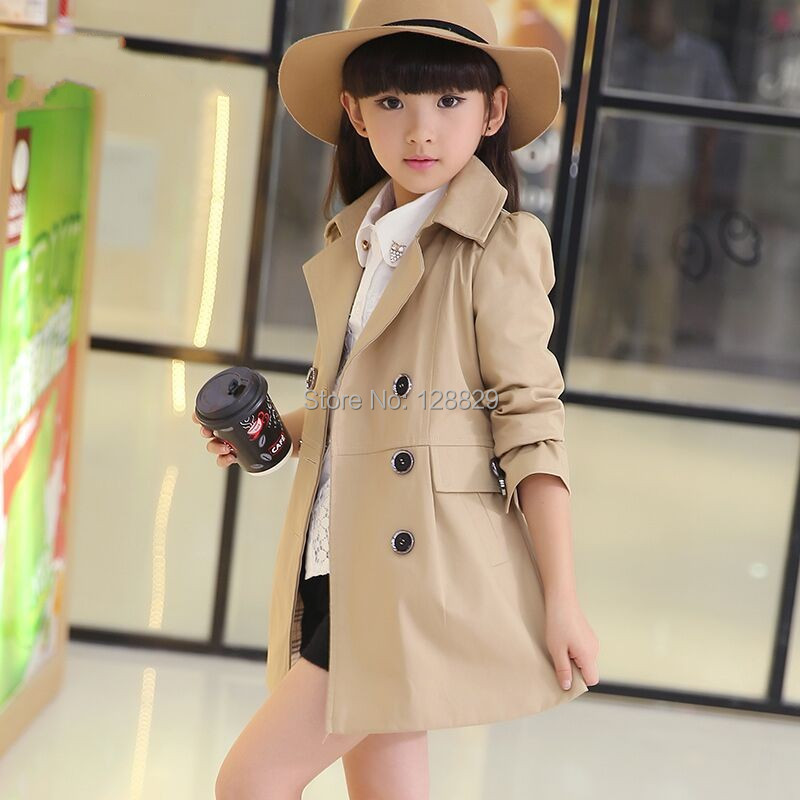 Girls Jackets And Coats (2)