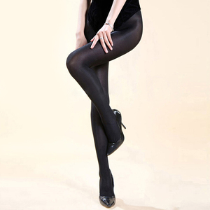 Image 5 - Jazz Dance Kostüme Sexy Nachtclub Sängerin Bühne Beyonce Leistung Starke Glänzende Strumpfhose Reflektierende Strümpfe DN1661
