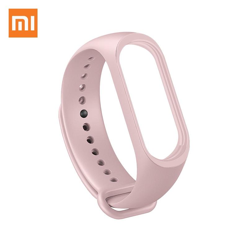Pink Limited Edition Xiaomi Mi Band 3 Original Wrist StrapPink Limited Edition Xiaomi Mi Band 3 Original Wrist Strap