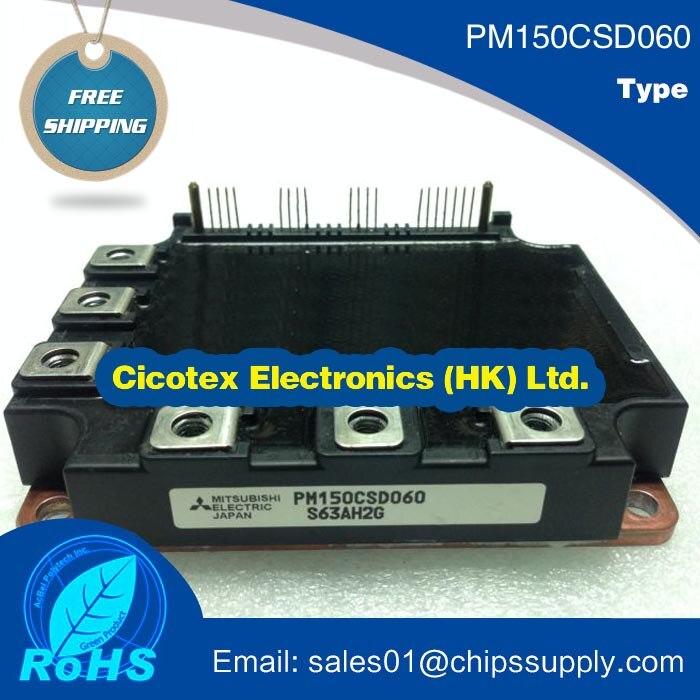 PM150CSD060 power module MOD IPM 6PAC 600V 150A IGBT PM150CSD 060