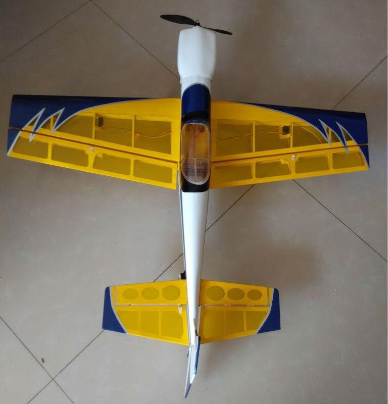 Rc plane laser cut balsa wood airplane kit 4ccnitro 30e new electric rc plane cap 232 balsa kit without electronics solutioingenieria Images
