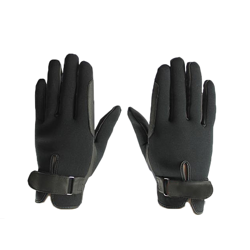 Waterproof Riding Gloves Thickened Breathable Horse Riding Equipment Tactical Gloves Wear Resistant Warm Horse Racing Gloves