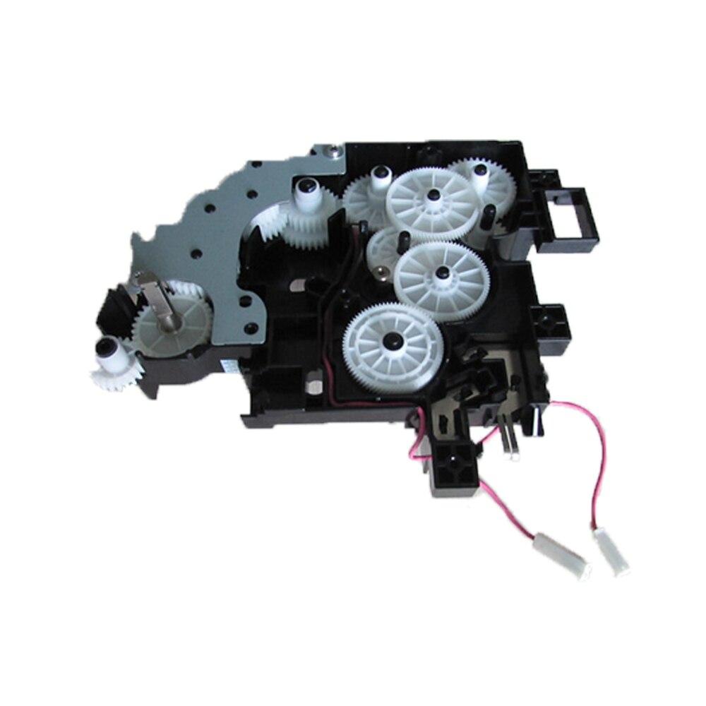 2PCS High Quality New Copier Spare Parts Gear Sets Minolta DI 184 Photocopy Machine Part DI184 new photocopy machine part 1pcs high quanlity main board for minolta di 184 copier spare parts di184