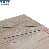 Free Shipping HSS Thickness Planer Double Edged Blades 305x8x2mm Wood Working Planer Blades Fit Makita 2012NB