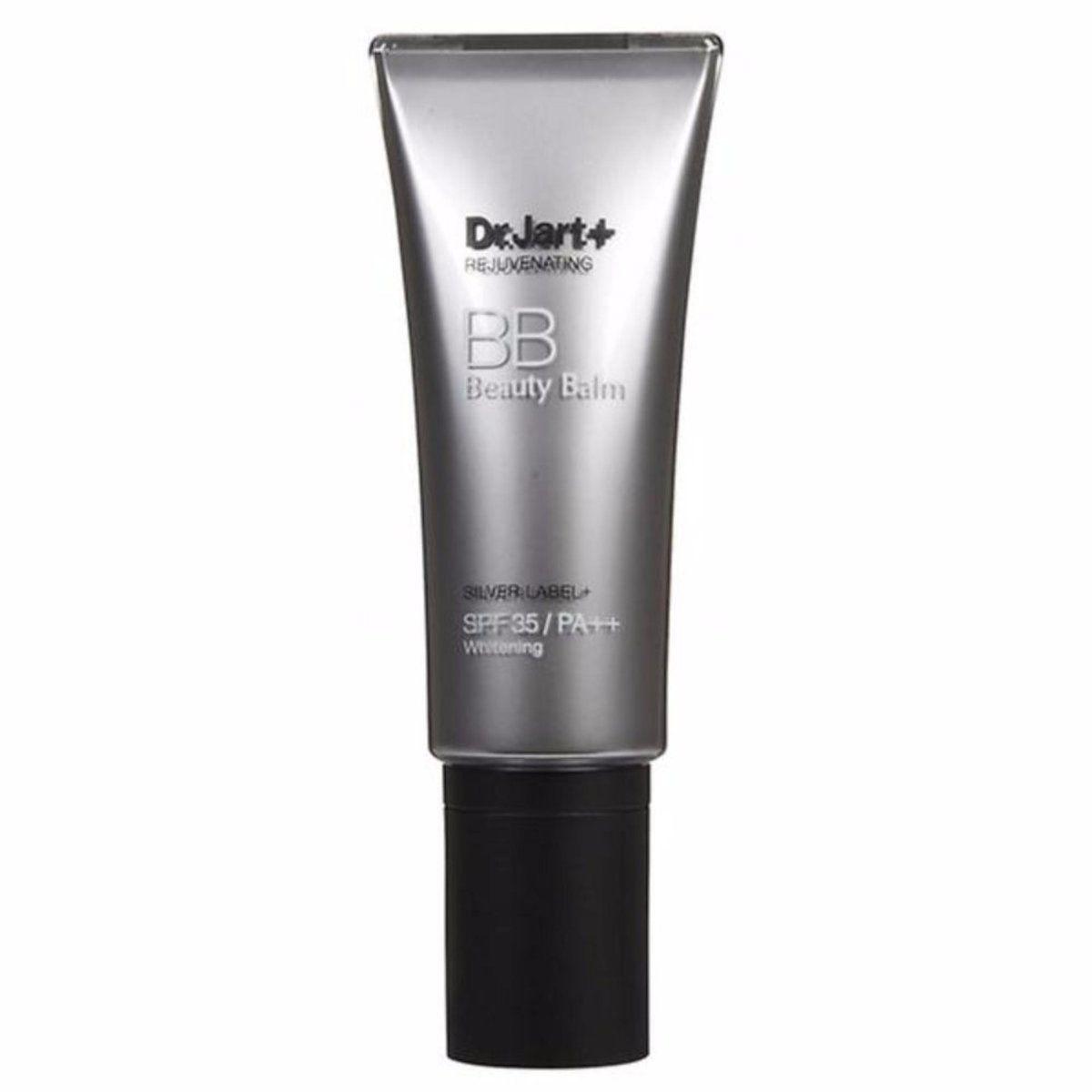 Dr. Jart+ Rejuvenating BB Cream SPF35 PA++ 40ml  Face Makeup CC Cream Whitening Concealer Foundation Moisturize Korean Cosmetics