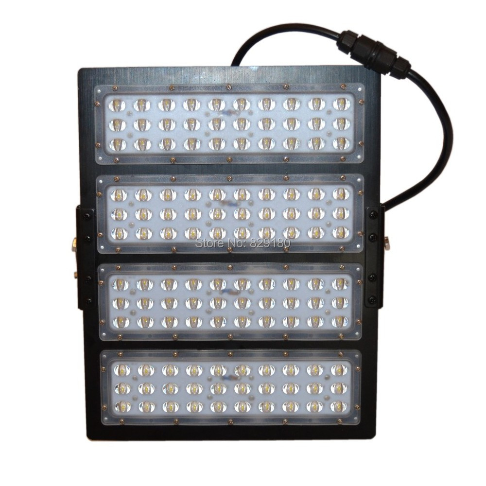 185W Super Bright Outdoor LED Flood Lights Daylight Hvid 6000K Security Lights Floodlight 5 Year Warrenty