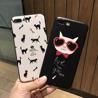 Case Cover For Apple Iphone 6 6 S Plus 6s 7 Plus 6plus Soft Tpu Silicone