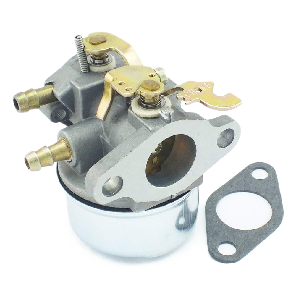New CARBURETOR Carb for Tecumseh 640340 OH195EA OH195EP OH195XA OH195XP Engines