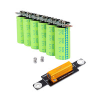 16V 83F Super Capacitor Module Solar Energy Storage Capacitor Electric Actuator Electric Valve Starting Power Supply