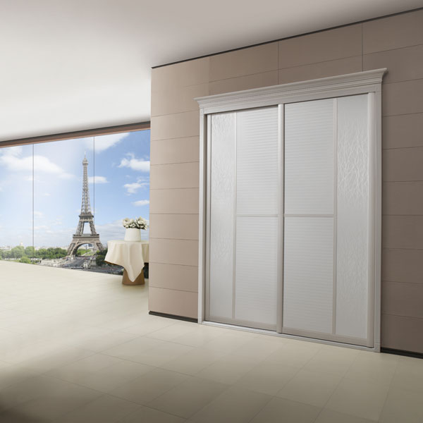 New Simple Design furniture wardrobe modern bedroom ...