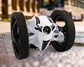 2017 Новые образовательные rc электрические игрушки сумо RH803 Мини Прыжки автомобиля робот 4CH Автомобиль Отказов 2.4 г дистанционного управления автомобилем для детей, как подарок