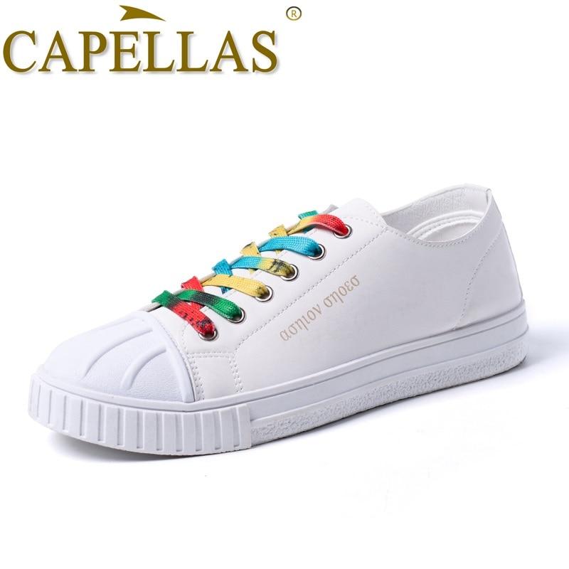 CAPELLAS Nove muške cipele Proljeće Jesenske muške cipele čipke - Muške cipele - Foto 3