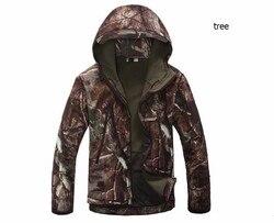 Lurker shark skin soft shell v4 outdoors military tactical jacket men waterproof windproof coat hunt camouflage.jpg 250x250