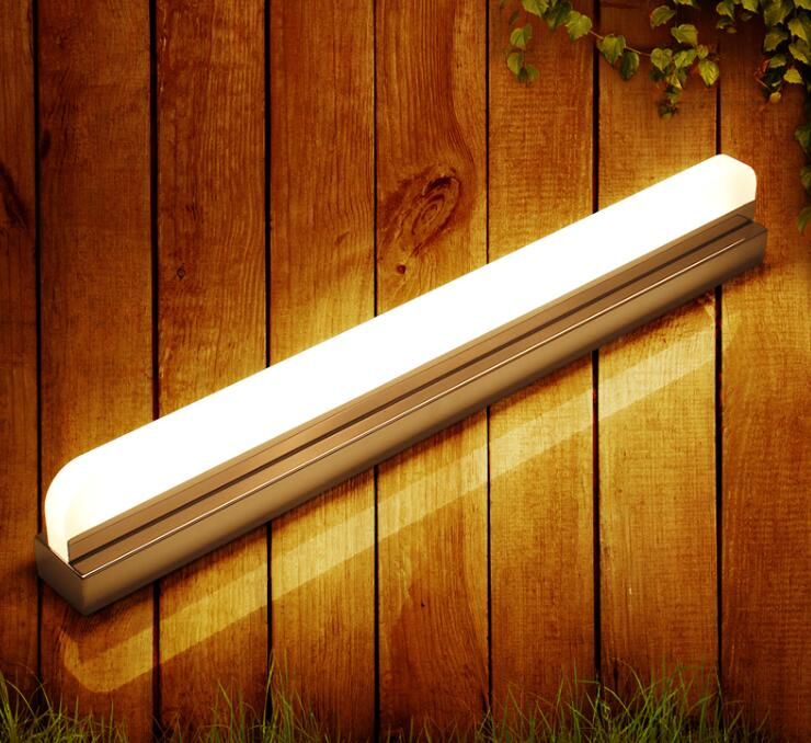 Paul wins led anti fog mirror lamp Wall Lamps simple modern bathroom bathroom cabinet makeup lamp LU630 ZL27 туфли samsung wins the ball 86a8032 2015