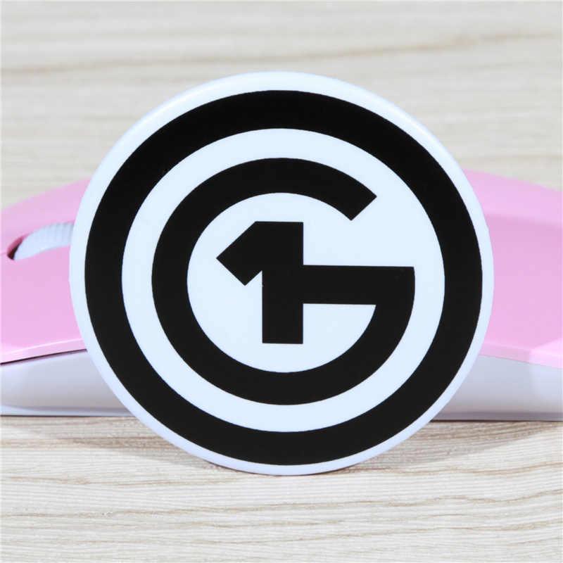 O1G เข็มกลัดฮังการี Badge 5.8 ซม. 2019 ยุโรปและอเมริกาแฟชั่น Pins ป้ายเข็มกลัด Lapel Pin อุปกรณ์เสริมเครื่องประดับ