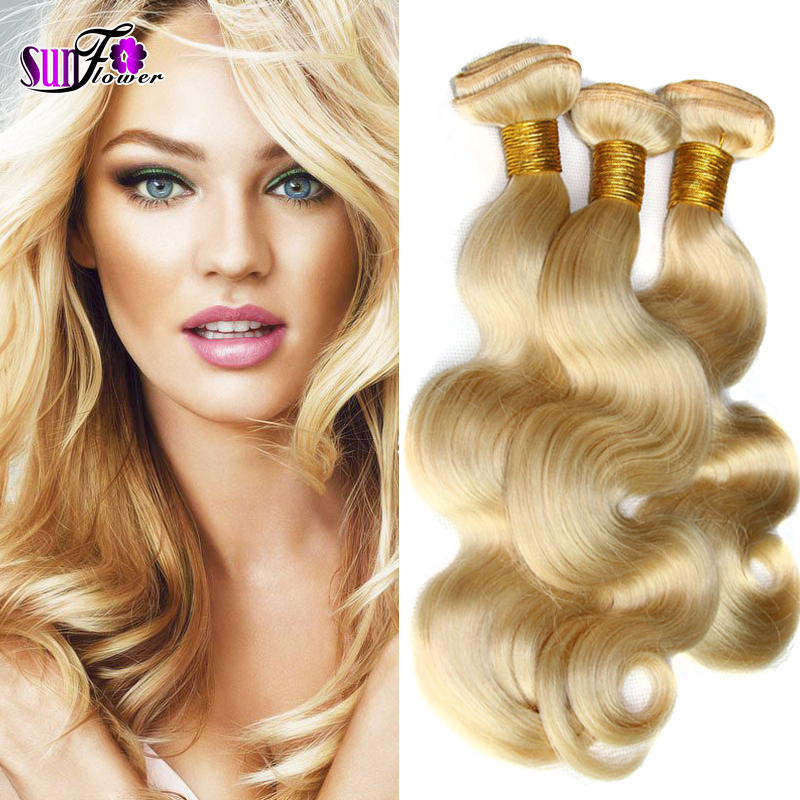 Blonde russian hair body wave 7a unprocessed virgin russian hair blonde russian hair body wave 7a unprocessed virgin russian hair weave blonde hair extensions 3pcs russian virgin hair body wave in hair weaves from hair pmusecretfo Image collections