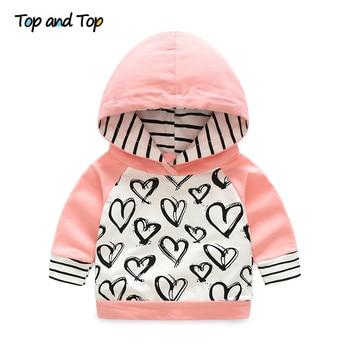 Sassy Sister Bling™ – Fashion Newborn Baby Girl Hoodie Pants 2 pcs