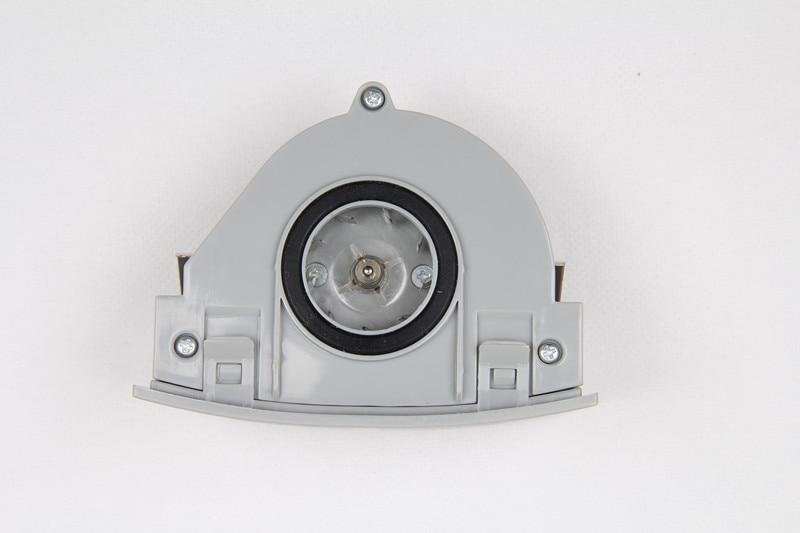 Original XR210 Dustbin Fan Gray 1 pc Robot Vacuum Cleaner dustbin fan supply from factory household product plastic dustbin mold makers