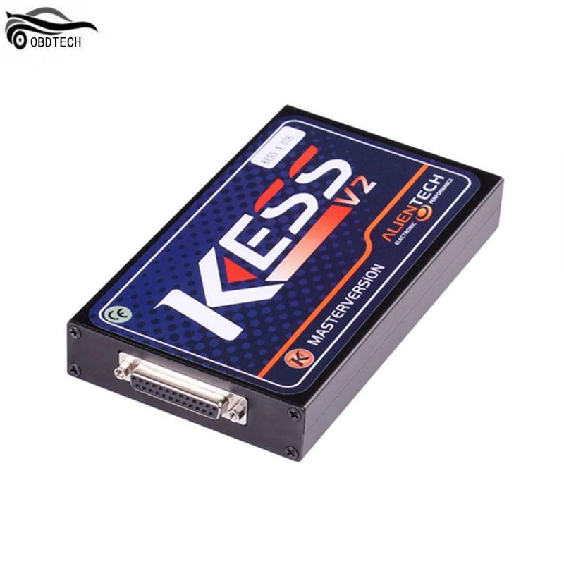 2019 новые KESS V2 V2 32 FW V4 036 KESS V2 OBD2 Тюнинг Комплект без знака