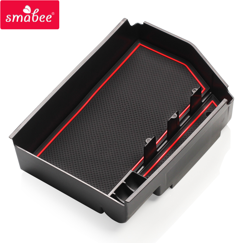 Caja de almacenamiento apoyabrazos para Mercedes Benz ML GLE W166 GL GLS X166 300 350 350d 450 500 550d Coupe 2012 2013 2014 2015 2016 2017 AMG