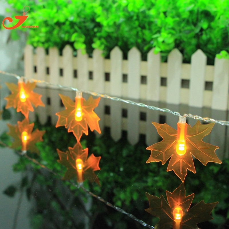 Popular Autumn Leaf Lights-Buy Cheap Autumn Leaf Lights lots from China Autumn Leaf Lights ...