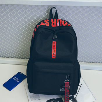 Fashion Laptop backpack for Men Women casual travel waterproof men's backpacks Male college schoolbag High capacity bagpack 2019 1
