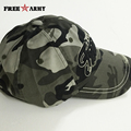 Baseball Camouflage Caps Snapback Unisex Hat Printing Caps Casual Men Gift Retail And Wholesale Brand Quality G11391B