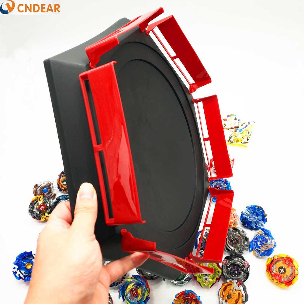 Alle Modelle Werfer Beyblade Burst Spielzeug Mit Starter-und Arena Bayblade Metall fusion Gott Kreisel Bey Klinge Klingen Spielzeug