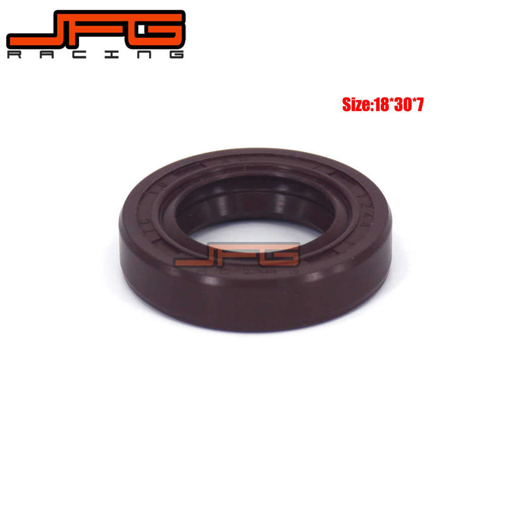 Motorcycle Engine Starter Shaft Oil Seal For NC250 250CC Xmotos KAYO T6 K6  J5 XZ250R Dirt Bike Accessories