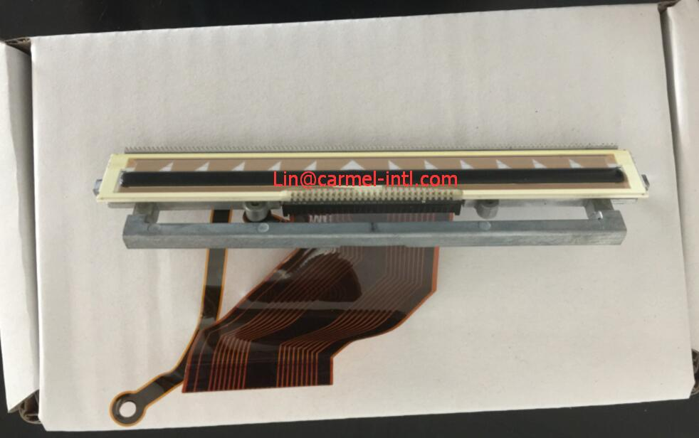 New original Printhead for Zebra QLN420 Thermal Label Printer print head P1050667-001 шкатулки для украшений lc designs co ltd lcd 73111