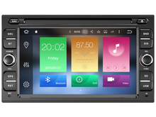 Navirider Eight Core Android 7.1.1 4GB ram car DVD player for NISSAN Universal Old multimedia head unit radio with gps stereo