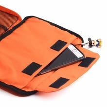 2017 Waterproof storage bags mobile phone Bag Digital Device Organizer Travel For Phone USB Cable Charger Power Bank Electronics